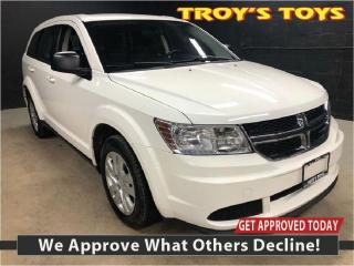 Used 2015 Dodge Journey Canada Value Pkg for sale in Guelph, ON