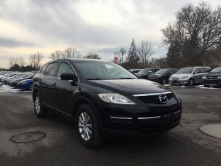 Used 2008 Mazda CX-9 GT for sale in London, ON