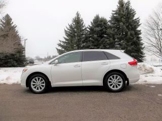 Used 2011 Toyota Venza FWD for sale in Thornton, ON