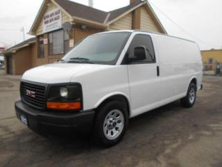 Used 2012 GMC Savana 1500 CARGO 4.3L V6 Divider Shelving ONLY 87,000Kms for sale in Etobicoke, ON