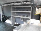 2012 GMC Savana 1500 CARGO 4.3L V6 Divider Shelving ONLY 87,000Kms