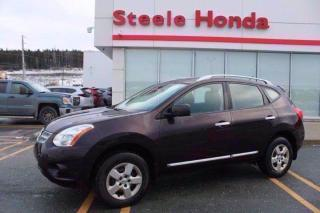 Used 2011 Nissan Rogue S for sale in St. John's, NL
