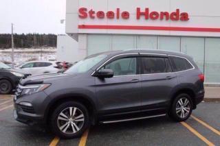 Used 2018 Honda Pilot EX-L NAVI for sale in St. John's, NL