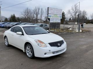 Used 2008 Nissan Altima 3.5 SE for sale in Komoka, ON