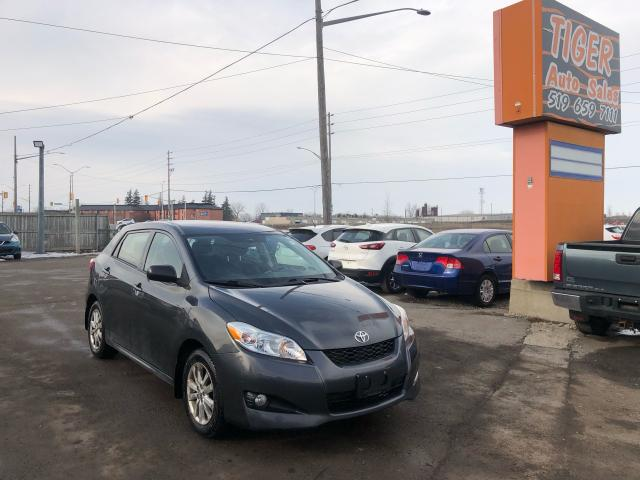 2009 Toyota Matrix *ONLY 67KMS*NO ACCIDENT*AUTO*CERTIFIED