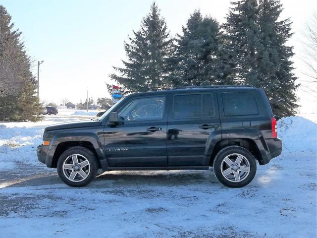 2014 Jeep Patriot North Edition 4WD