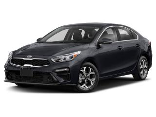 New 2021 Kia Forte EX+ IVT for sale in Vancouver, BC