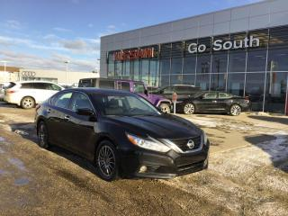 Used 2017 Nissan Altima SV, AUTO, BACK UP CAMERA for sale in Edmonton, AB