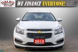 2015 Chevrolet Cruze ECO / BACK-UP CAM / USB / ACCIDENT FREE Photo30