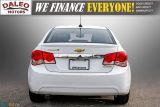 2015 Chevrolet Cruze ECO / BACK-UP CAM / USB / ACCIDENT FREE Photo34