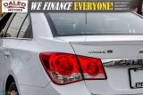 2015 Chevrolet Cruze ECO / BACK-UP CAM / USB / ACCIDENT FREE Photo37