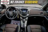 2015 Chevrolet Cruze ECO / BACK-UP CAM / USB / ACCIDENT FREE Photo40