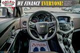 2015 Chevrolet Cruze ECO / BACK-UP CAM / USB / ACCIDENT FREE Photo41