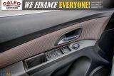 2015 Chevrolet Cruze ECO / BACK-UP CAM / USB / ACCIDENT FREE Photo43