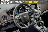 2015 Chevrolet Cruze ECO / BACK-UP CAM / USB / ACCIDENT FREE Photo44