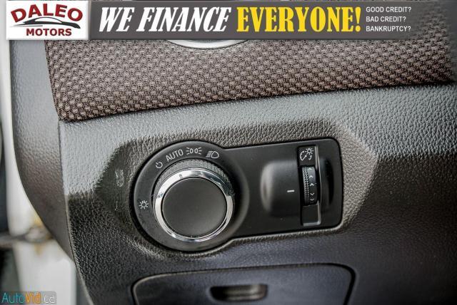 2015 Chevrolet Cruze ECO / BACK-UP CAM / USB / ACCIDENT FREE Photo18