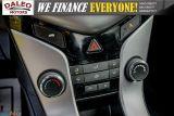 2015 Chevrolet Cruze ECO / BACK-UP CAM / USB / ACCIDENT FREE Photo47