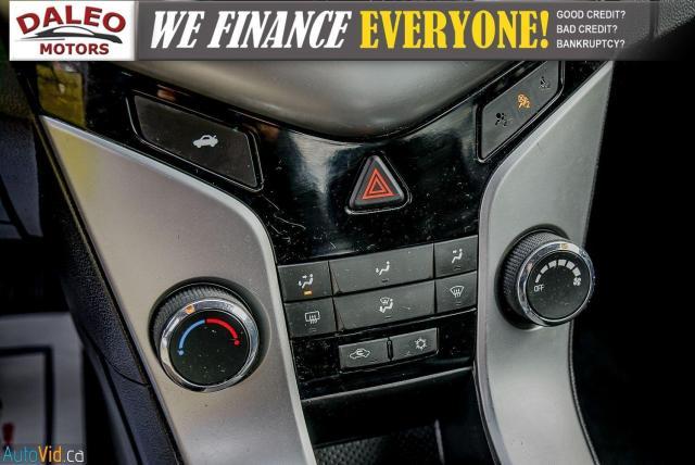 2015 Chevrolet Cruze ECO / BACK-UP CAM / USB / ACCIDENT FREE Photo20