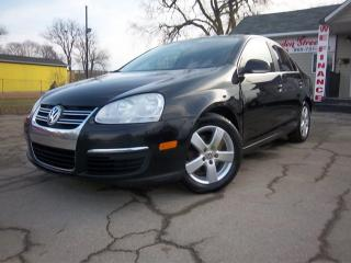 Used 2008 Volkswagen Jetta SE for sale in Oshawa, ON
