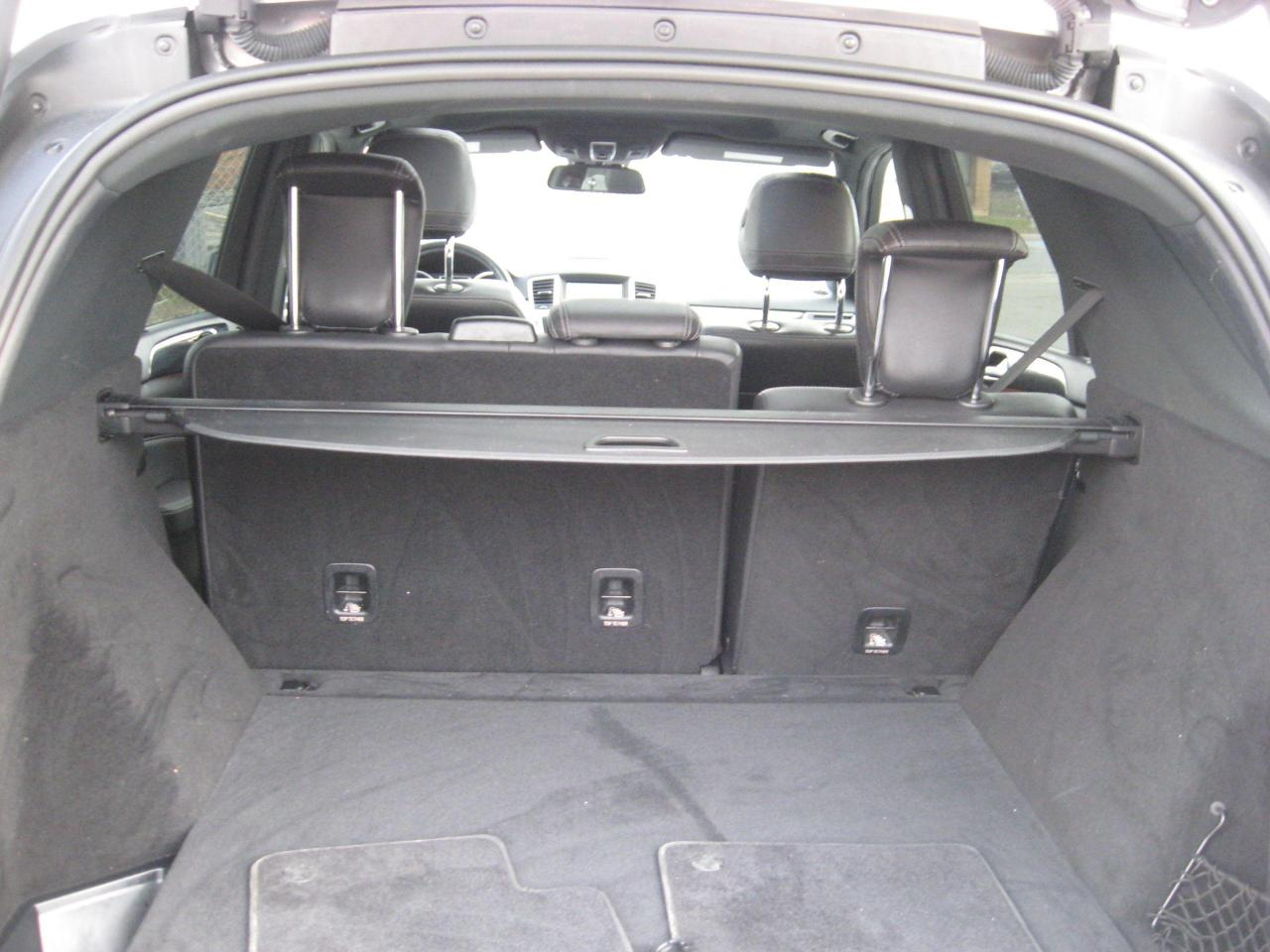 2014 Mercedes-Benz ML 350