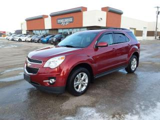 Used 2012 Chevrolet Equinox 1LT 4dr FWD Sport Utility Vehicle for sale in Steinbach, MB