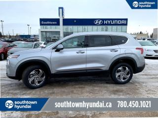 New 2021 Hyundai Santa Fe Essential - 2.4L Back Up Cam, Heated Seats/Wheel, Apple CarPlay for sale in Edmonton, AB