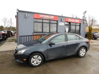 Used 2014 Chevrolet Cruze 1LT | Cruise | Bluetooth for sale in St. Thomas, ON