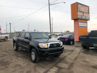 Used 2006 Toyota Tacoma RUNS & DRIVES GREAT**4X4*CREW*AS IS SPECIAL for sale in London, ON