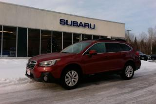 Used 2018 Subaru Outback Touring w Eyesight for sale in Minden, ON