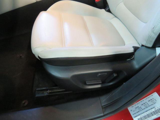 2016 Mazda MAZDA6 GS Leather Sunroof Backup Camera