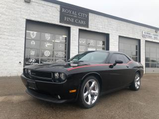 Used 2013 Dodge Challenger SXT Plus for sale in Guelph, ON