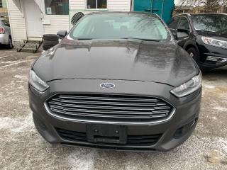 Used 2016 Ford Fusion SE/Backup Camera  Blue Tooth for sale in Toronto, ON
