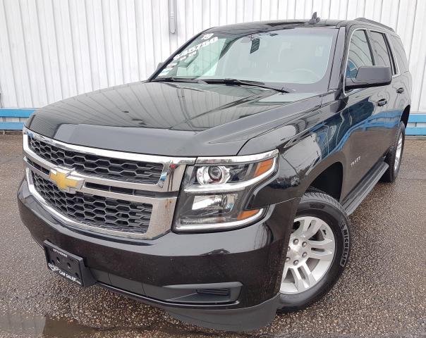 2019 Chevrolet Tahoe LS 4x4 *8 PASSENGER*