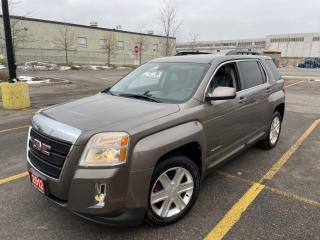 Used 2012 GMC Terrain SLE, AWD, Low KM, Auto, 3/Y Warranty Available for sale in Toronto, ON