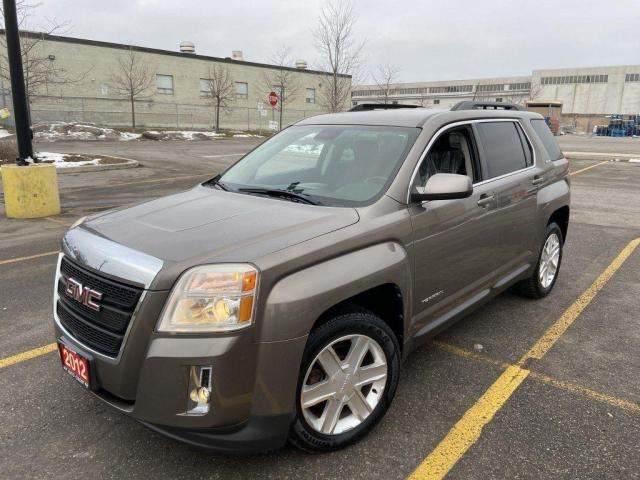 2012 GMC Terrain SLE, AWD, Low KM, Auto, 3/Y Warranty Available