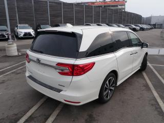 Used 2018 Honda Odyssey Touring for sale in Toronto, ON