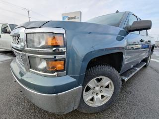 Used 2014 Chevrolet Silverado 1500 LT w/1LT for sale in Ottawa, ON