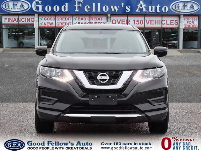 2017 Nissan Rogue Car Loans For Every One ..!
