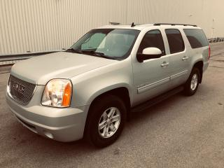 Used 2011 GMC Yukon XL SLT w/1SD for sale in Mississauga, ON