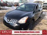 Photo of Black 2013 Nissan Rogue