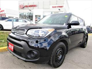 Used 2018 Kia Soul LX for sale in Gloucester, ON