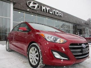 Used 2017 Hyundai Elantra GT Limited for sale in Ottawa, ON
