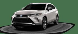 New 2021 Toyota Venza Venza XLE for sale in Pickering, ON
