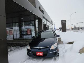 Used 2010 Hyundai Elantra Touring AS-IS SPECIAL for sale in Nepean, ON