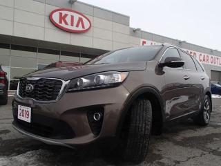 Used 2019 Kia Sorento EX V6 AWD for sale in Nepean, ON