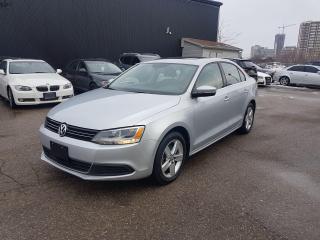 Used 2014 Volkswagen Jetta comfortline for sale in Kitchener, ON