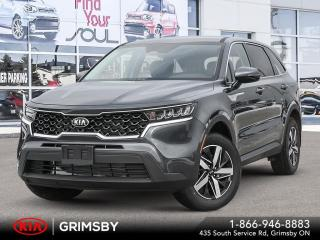 New 2021 Kia Sorento LX PREMIUM AWD|3 ROW SEATS|SAFETY TECH|LOADED!!!! for sale in Grimsby, ON