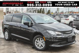 New 2021 Dodge Grand Caravan SXT | SafetyTec | Cold Weather | Stow N Go | for sale in Hamilton, ON