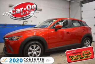 Used 2018 Mazda CX-3 Only 9,000 km | SHOWROOM CONDITION for sale in Ottawa, ON