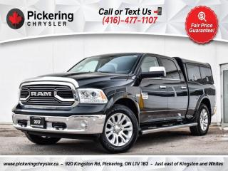 Used 2017 RAM 1500 Longhorn for sale in Pickering, ON